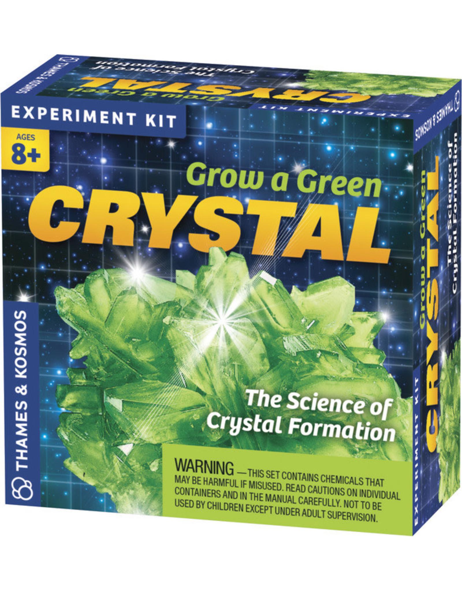 Thames & Kosmos Grow a Crystal
