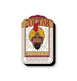 Zoltar Speaks Funky Chunky Magnet