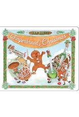 Gingerbread Christmas Board Book