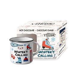 Gourmet Village Winter's Calling! Mug Kit