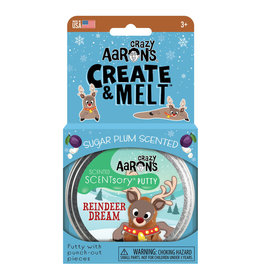 Crazy Aaron's Crazy Aaron's SCENTsory Putty - Reindeer Dream