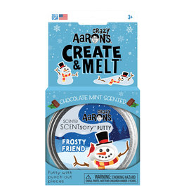 Crazy Aaron's Crazy Aaron's SCENTsory Putty - Frosty Friend
