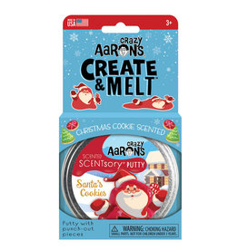 Crazy Aaron's Crazy Aaron's SCENTsory Putty - Santa's Cookie