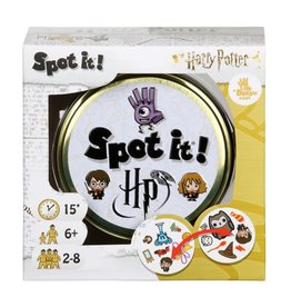 Zygomatic Spot It! - Harry Potter
