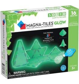 Magna-Tiles Magna-Tiles Glow 16pc