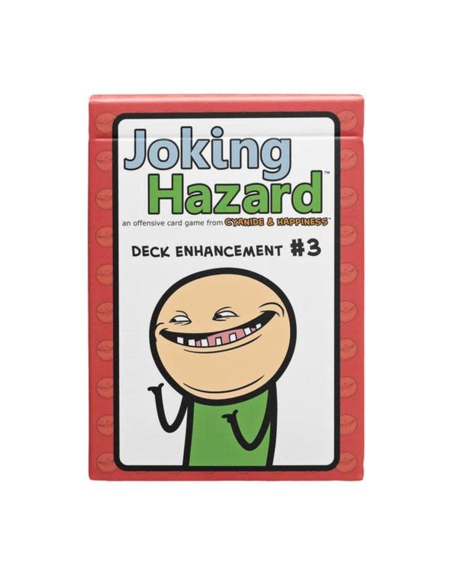 Joking Hazard: Deck Enhancement 3