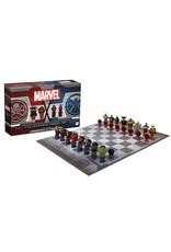 Chess: Marvel