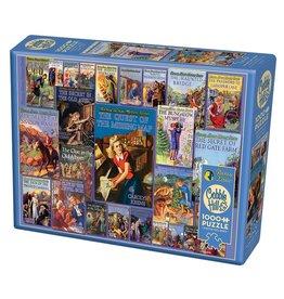 Cobble Hill Vintage Nancy Drew 1000 pc