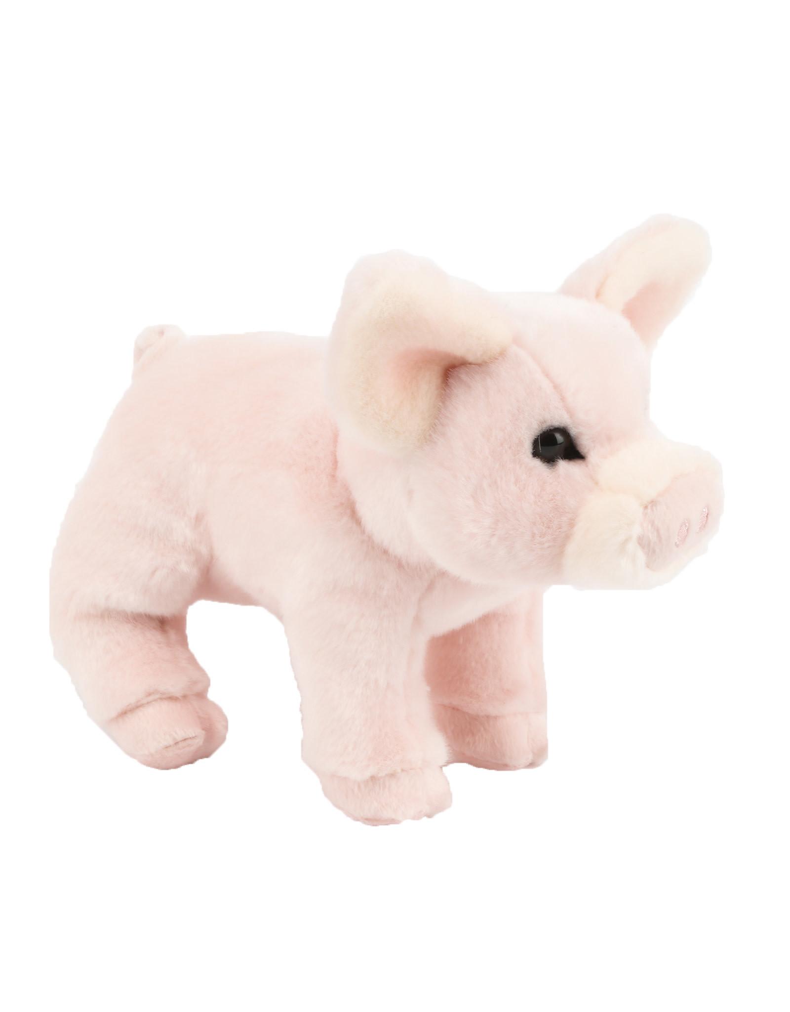 Douglas Betina Pink Pig