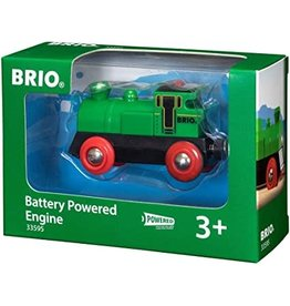 Brio BRIO Battery-Powered Engine