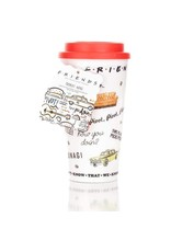 Paladone Friends Travel Mug