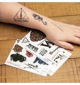 Paladone Harry Potter Temporary Tattoos
