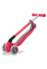 Globber Scooters & Bikes Globber Primo Foldable - Red