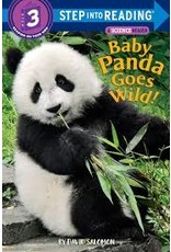Step Into Reading Step Into Reading - Baby Panda Go Wild! (Step 3)