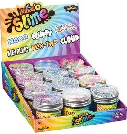 Toysmith Mix-Ins Slime Asst.