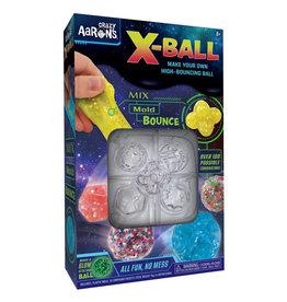 Crazy Aaron's X-Ball