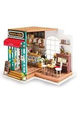 DIY House - Simon's Coffee