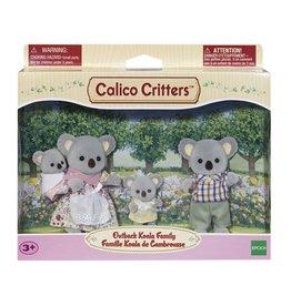 Calico Critters Calico Critters Outback Koala Family