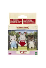 Calico Critters Calico Critters Baby Friends