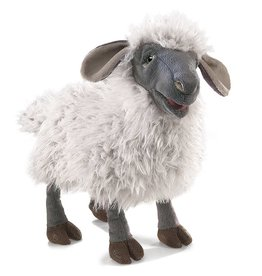 Folkmanis Folkmanis Bleating Sheep Puppet