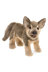 Folkmanis Folkmanis German Shepherd Puppy Puppet