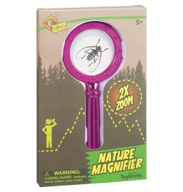 Toysmith Nature Magnifier