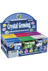 Toysmith Crystal Growing Box Kits