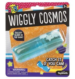 Toysmith Wiggly Cosmos