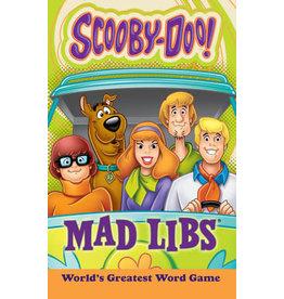 Mad Libs Scooby-Doo! Mad Libs
