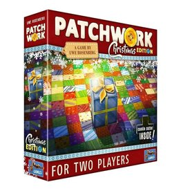 Patchwork - Christmas