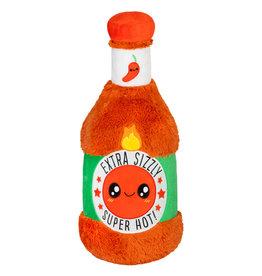 Squishable Mini Comfort Food Hot Sauce