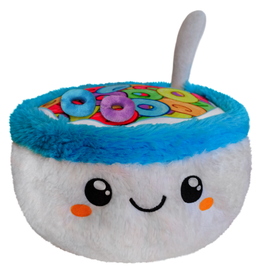 Squishable Mini Comfort Food Cereal Bowl
