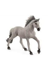 Schleich Sorraia Mustang Stallion