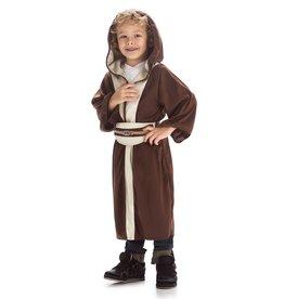 Child Cloak Galactic Warrior Med - CLEARANCE FINAL SALE