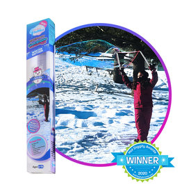 WOWMAZING Winter Bubble Kit
