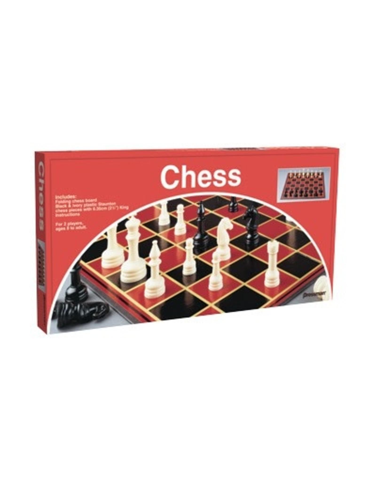 Chess (Folding Board)