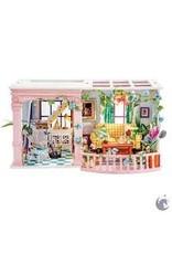 Robotime DIY House - Sweet Patio