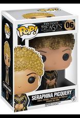 Funko Pop Vinyl Fantastic Beasts Seraphina