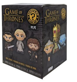 Funko Mystery Minis Game of Thrones