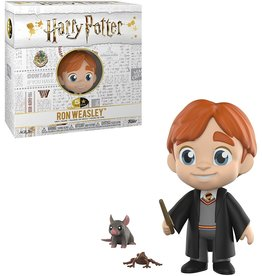 Funko 5 Star Harry Potter - Ron