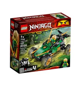 Lego Jungle Raider