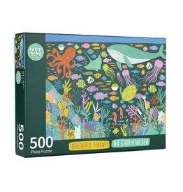 Stars of the Sea 500 pc Puzzle