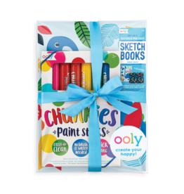 Ooly Budding Artist - Giftable Pack