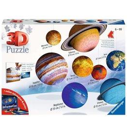 Ravensburger 3D Solar System