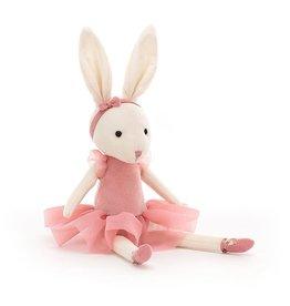 Jellycat JellyCat Pirouette Bunny Rose