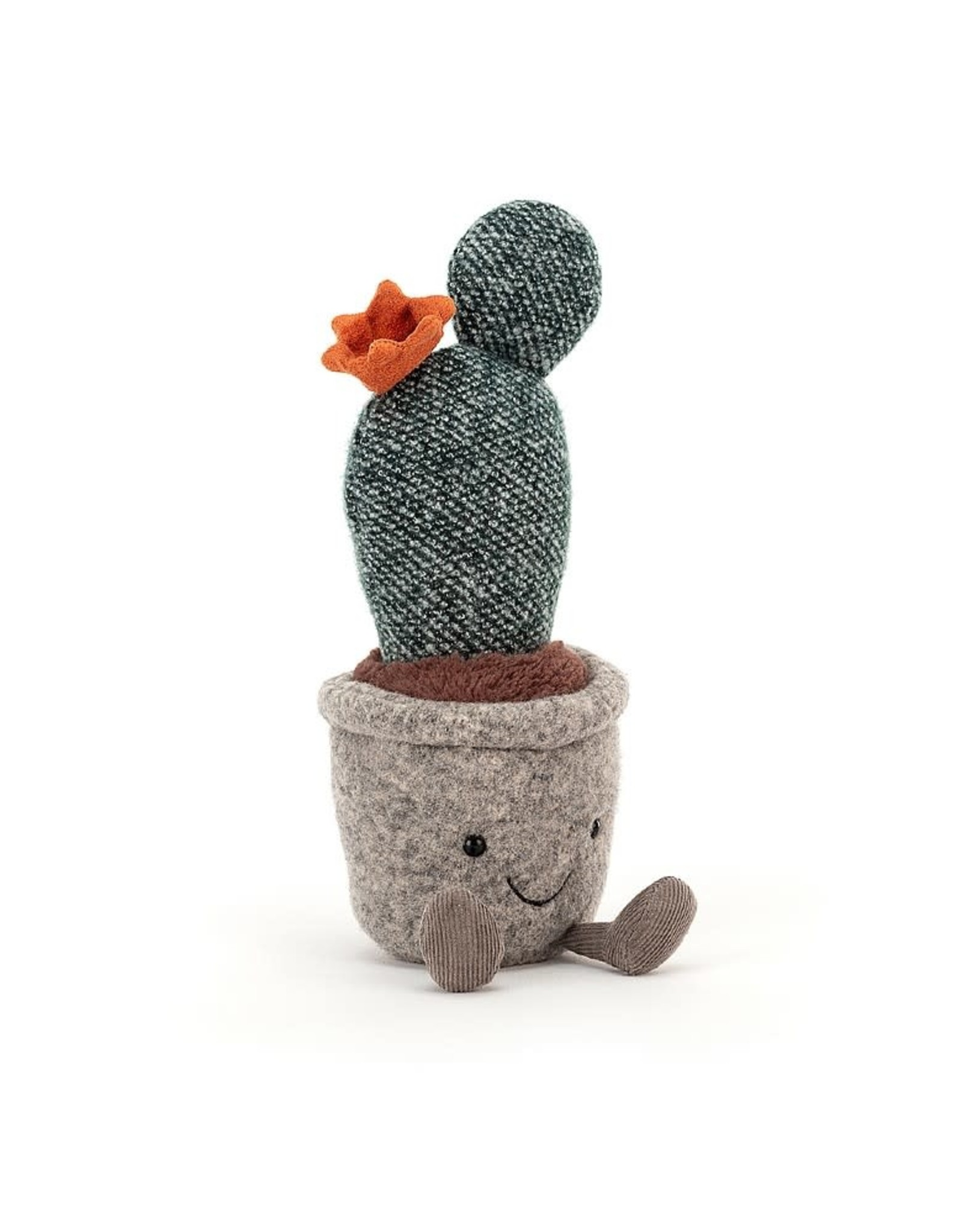 Jellycat JellyCat Silly Succulent Prickly Pear Cactus