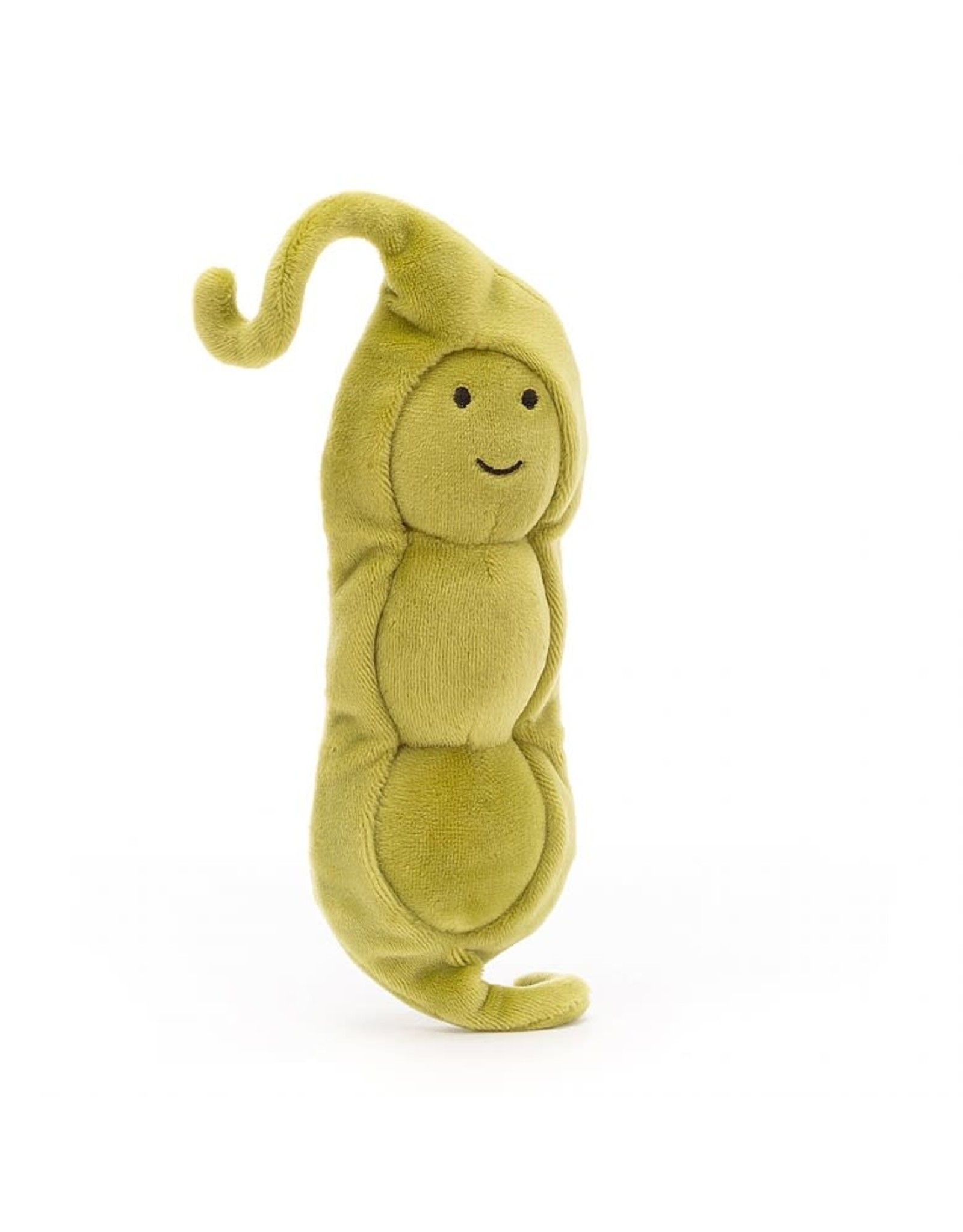 Jellycat JellyCat Vivacious Vegetable Pea
