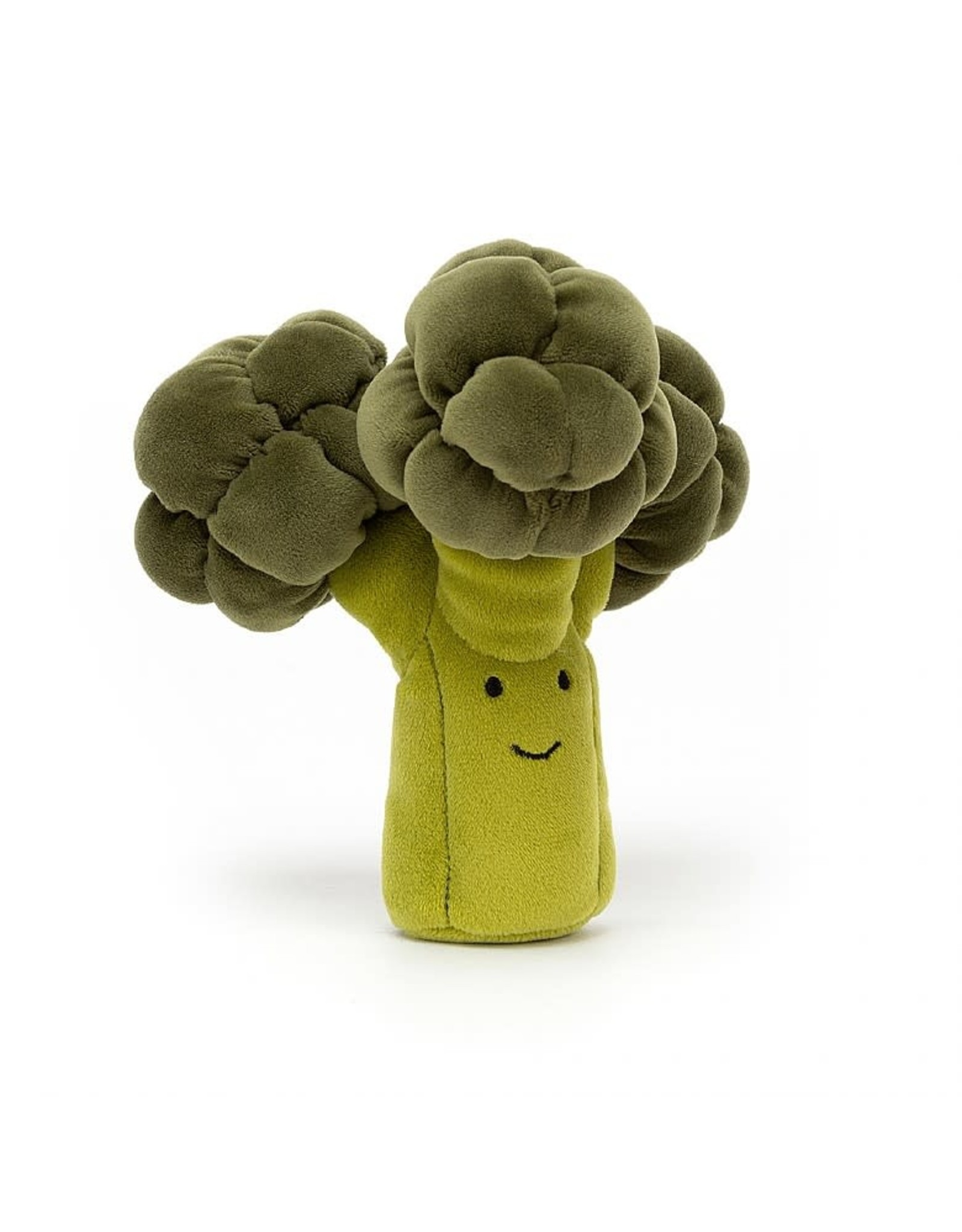 Jellycat JellyCat Vivacious Vegetable Broccoli