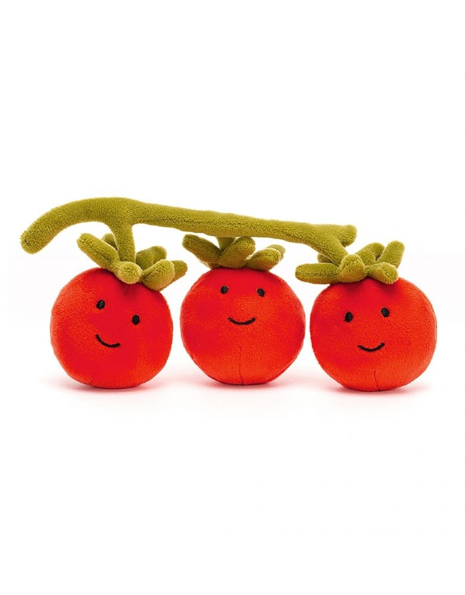 Jellycat JellyCat Vivacious Vegetable Tomato
