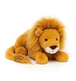 Jellycat JellyCat Louie Lion Medium